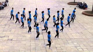 Download THPT Hàm Long- Giải nhất ″Dân Vũ″ 2014 Video