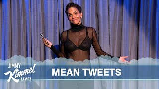 Download Mean Tweets Live Video