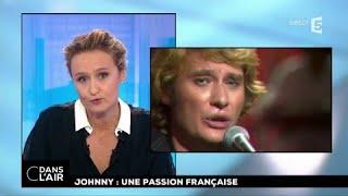 Download Johnny : une passion française #cdanslair 06.12.2017 Video