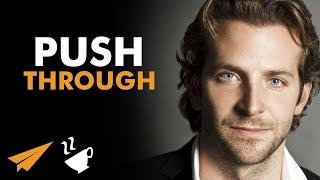 Download PUSH Through - Bradley Cooper - #Entspresso Video