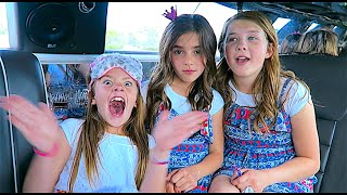 Download SHE GOT A LIMO! Happy 11th Birthday Avia! Video