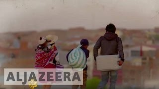 Download Argentina: Cross-Border Trafficking - Latin America Investigates Video