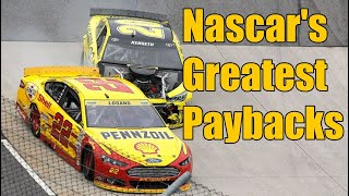 Download Nascar's Greatest Paybacks Video