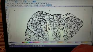 Download Converting image into svg using inkscape Video