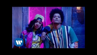 Download Bruno Mars - Finesse (Remix) [Feat. Cardi B] Video