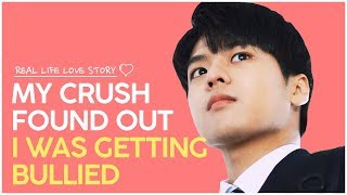 Download My crush found out I was getting bullied / Season 2, Ep. 4 ENG SUB • dingo kdrama Video