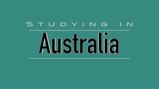 Download Thinking of Studying in Australia? Here are some tips and advice. Video