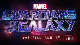 Download GUARDIANS OF THE GALAXY Telltale Games Trailer (PS4 / Xbox One / PC) - TGA 2016 Video