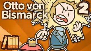 Download Otto von Bismarck - II: A Man of Great Ideas - Extra History Video
