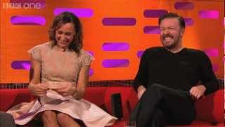 Download Jessica Ennis' Gold Medal - The Graham Norton Show - Series 12 Episode 7 - BBC One Video