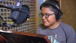 Download How ″Finding Nemo″ may help keep Navajo language alive Video