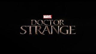 Download Marvel's Doctor Strange Teaser Trailer Video