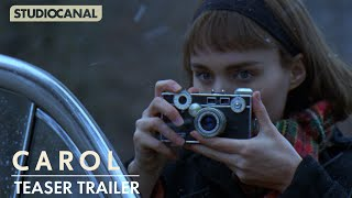 Download CAROL - Official Teaser Trailer - On Blu-ray & DVD March 21st Video