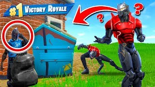Download *NEW* Team VS Team Hide & Seek In Fortnite Battle Royale! Video