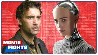 Download Best Sci-Fi Movie of the 21st Century? MOVIE FIGHTS (HOWARD vs MISS MOVIES) Video