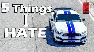 Download 5 Things I Hate About My GT350R (Actually, I Love This Car!) Video