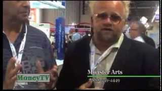 Download MONT Reports from CTIA- MoneyTV with Donald Baillargeon Video