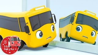 Download Little Baby Bus - Changing Colour + More!   Kids Cartoons   Children's Stories Video