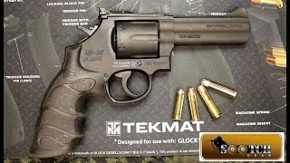 Download SR-38 .357 Magnum Revolver Review Video
