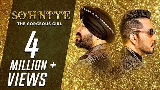 Download Sohniye - The Gorgeous Girl | Full Song | Mika Singh & Daler Mehndi Feat. Shraddha Pandit Video