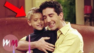 Download Top 10 Friends Plot Holes You Never Noticed Video
