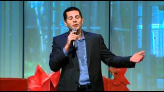 Download TEDxEast - Dean Obeidalla - Using Stand Up Comedy to Counter Islamaphobia Video
