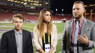 Download Instant Reaction of Colorado's 41-10 loss to Washington in Pac-12 Championship Video