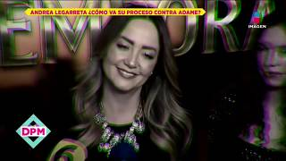 Download ¿Andrea Legarreta demandó a Alfredo Adame? | De Primera Mano Video
