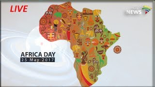 Download President Zuma hosts the 2017 Africa Day celebration Video