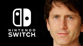 Download Nintendo Switch - Lineup LEAKS and Confirmations Video