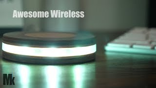 Download How to Make an Awesome Wireless Charger at Home - DIY Video