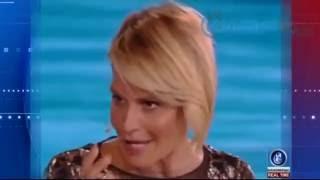 Download Simona Ventura, lite furibonda con Alfonso Signorini isola dei famosi Le Ultime Notizie Di Oggi Video