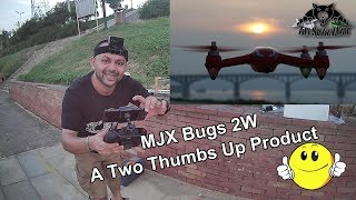 Download MJX Bugs 2W A Cheap GPS Drone with FHD 1080P 5G WiFi FPV Video