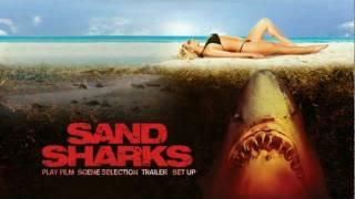 Download Sand Sharks DVD Menu Video