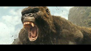 Download 映画『キングコング:髑髏島の巨神』特別映像(Kong is King)【HD】2017年3月25日公開 Video