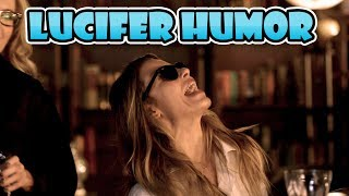 Download LUCIFER HUMOR | Less angel-wing-dumpster-fire [S1,2,3] Video