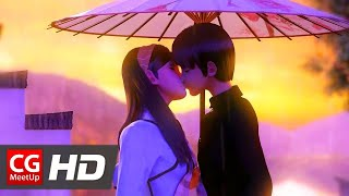 Download CGI Animated Short Film ″The Song of The Rain Short Film″ by Hezmon Animation Studio Video