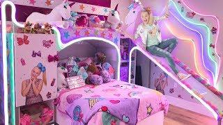 Download MY NEW BEDROOM!! **EPIC ROOM TOUR** Video