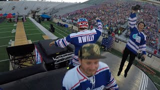 Download OUR FIRST NITRO CIRCUS SHOW! Video
