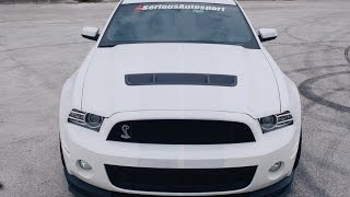 Download 1180HP Serious Mustang Shelby GT500 Video