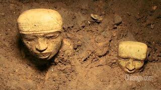 Download Encuentran ″el inframundo″ en Teotihuacán Video