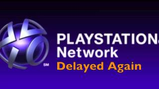Download PSN Outage Update: Delayed Again WTF Video
