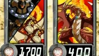 Download Bakugan: New Vestroia Episode 6 Video