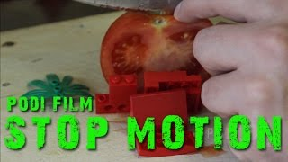 Download Stop Motion 2014 [HD] PODI Style : Lego chef Video