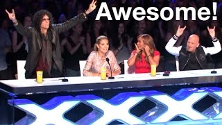 Download Top 10 Most Surprising Auditions America's Got Talent Video