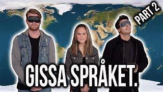 Download GISSA SPRÅKET. (EDWIN ERSÄTTER CALLE) Video