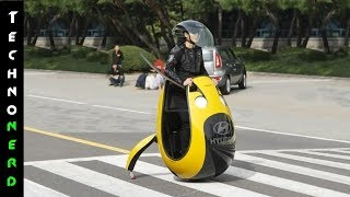 Download 5 AWESOME PERSONAL TRANSPORTATION MACHINES that You can Buy Now Video