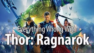 Download Everything Wrong With Thor Ragnarok In 15 Minutes Or Less Video