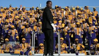 Download Miles College Marching Band - Juice - 2016 Video