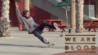 Download We Are Blood: Bonus Edit - Paul Rodriguez, Tiago Lemos, Clint Walker - Official Trailer [4K] Video
